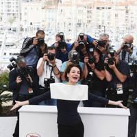 'Barbara' Photocall – May 18 2017