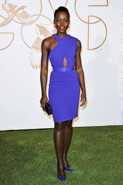 LoveGold event, LA - February 26 2014