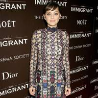 The Immigrant premiere, New York – May 6 2014