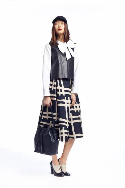 551182f11f Kate Spade New York Spring Summer 2017 Ready-To-Wear show report ...