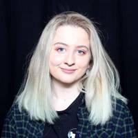 Catheryne Fairbairn, 19
