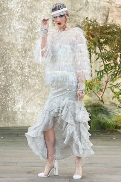 0b6b4b2fa9e Spring/Summer 2018 Ready-To-Wear | British Vogue
