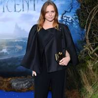 Maleficent private reception, Kensington Palace, London – May 8 2014