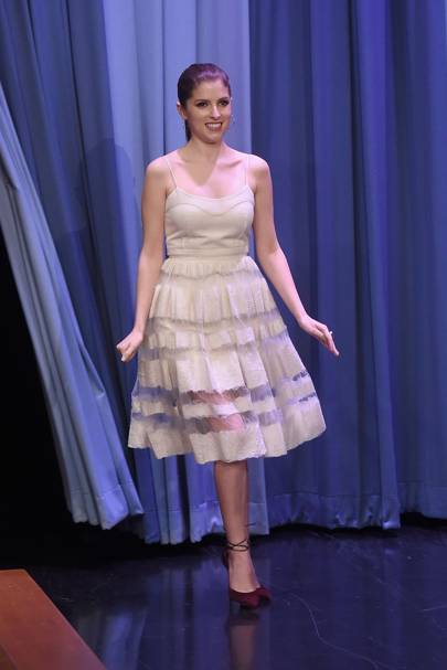 The Tonight Show starring Jimmy Fallon, New York – October 28 2016