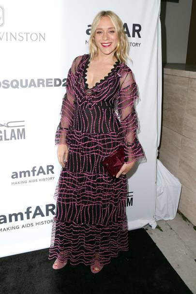 amfAR's Inspiration Gala, LA  - October 29 2015
