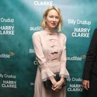 'Harry Clarke' Opening Night, New York - March 18 2018