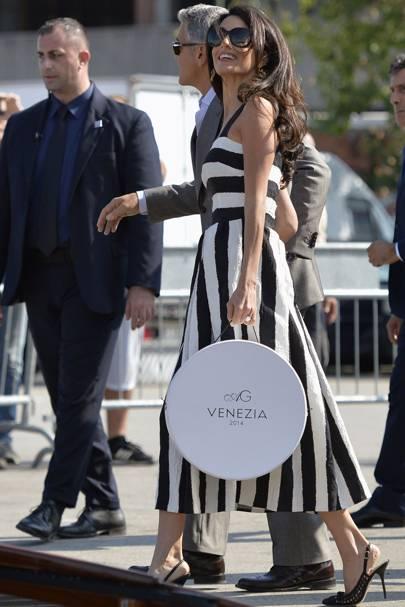 Piazzale Roma, Venice - September 26 2014