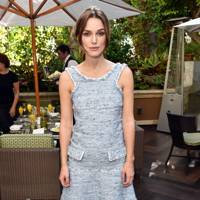 The Weinstein Company The Imitation Game Brunch, LA - November 9 2014