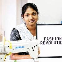 Visit the Sustainable Fashion Rooms