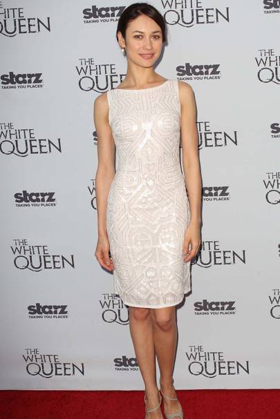 The White Queen premiere, LA - July 25 2013