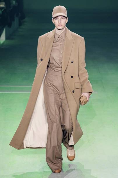Lacoste Autumn/Winter 2019 Ready-To-Wear show report | British Vogue