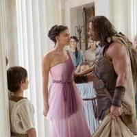 Playing Megara In Hercules
