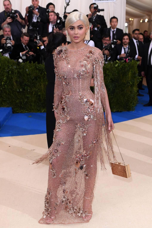 Kylie Jenner. Foto: Vogue.
