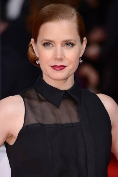 BAFTAs, February 2014