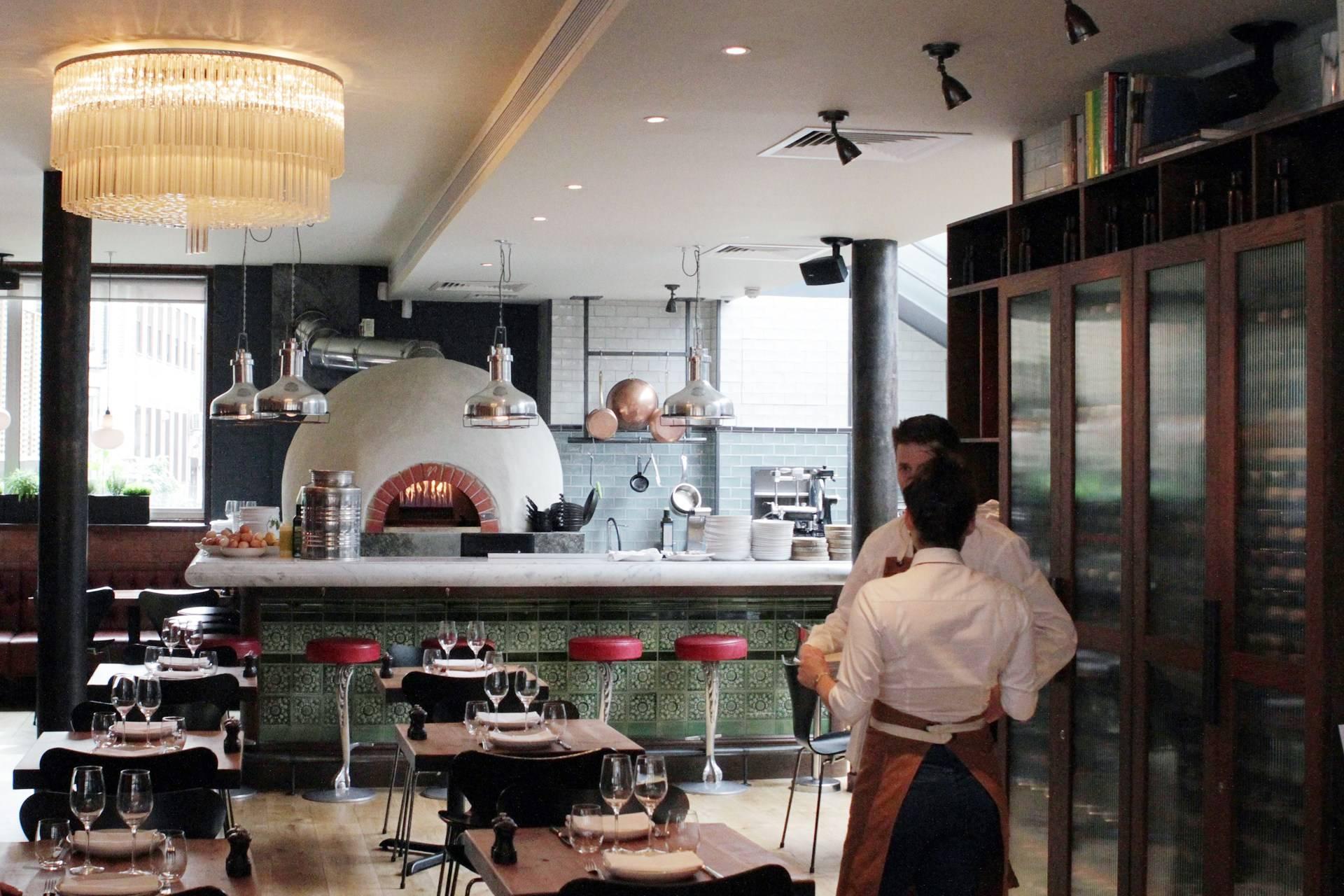 Best waterside restaurants in london british vogue malvernweather Gallery
