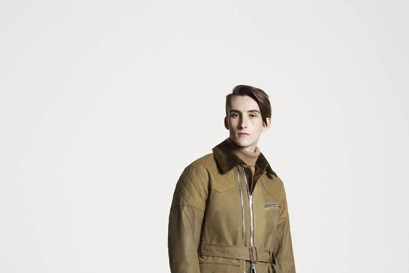 2018 Wear ReportBritish To Vogue Grenfell Show Autumnwinter Ready shtQrxdC