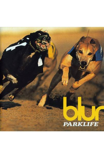 This Is A Low by Blur