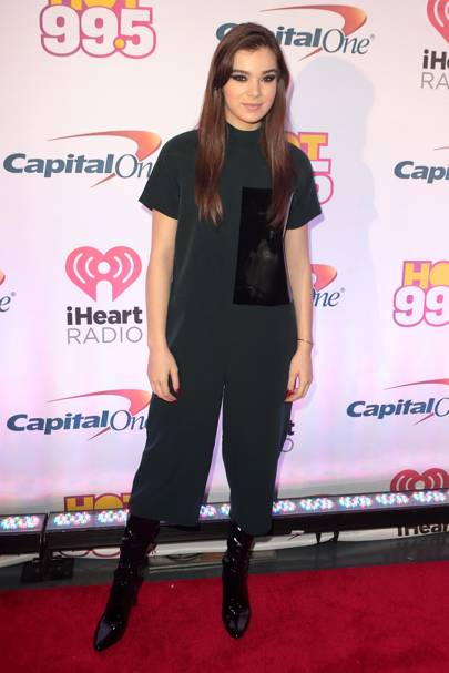 iHeartRadio Jingle Ball, Washington - December 14 2015