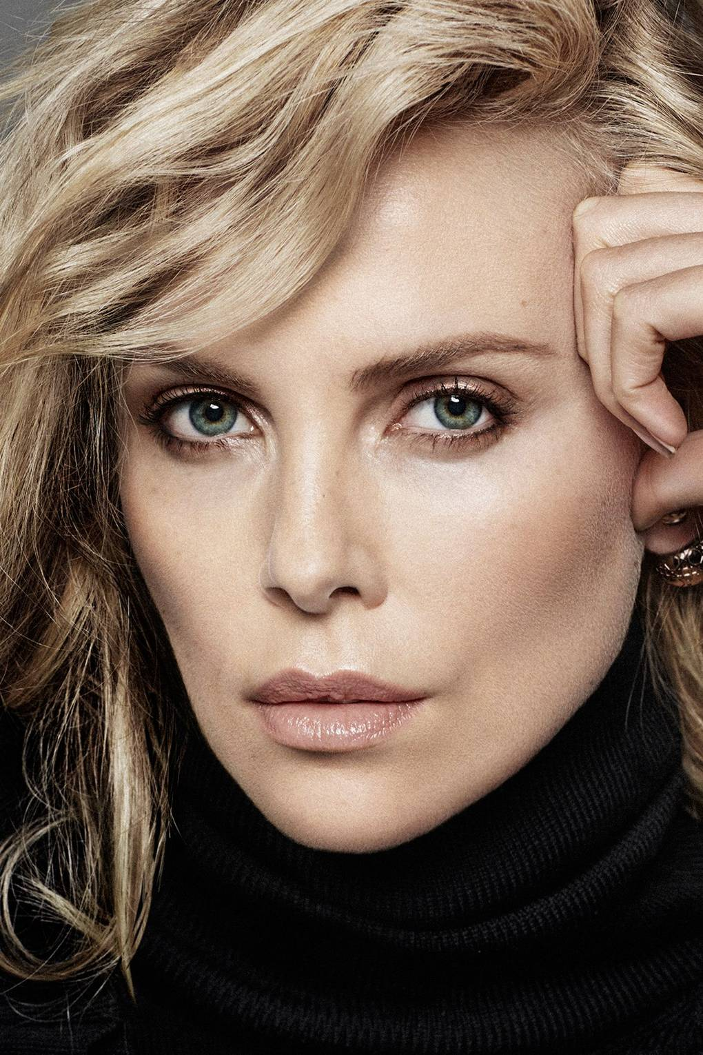 Communication on this topic: Tiffany Mulheron, charlize-theron/