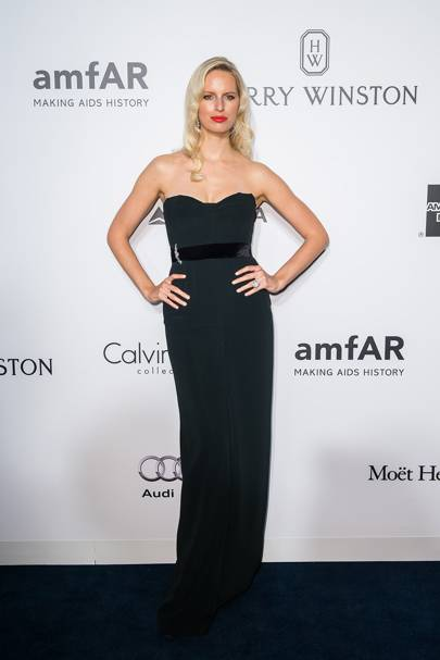 AmfAR Hong Kong Gala - March 19 2016
