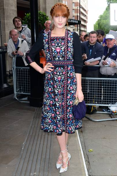 Ivor Novello Awards, London - May 22 2014