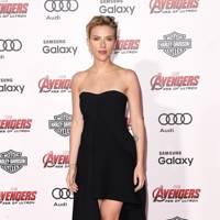 Avengers: Age Of Ultron premiere, LA - April 13 2015