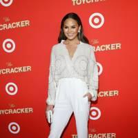 Target's Toycracker Premiere event, New York - December 6 2016
