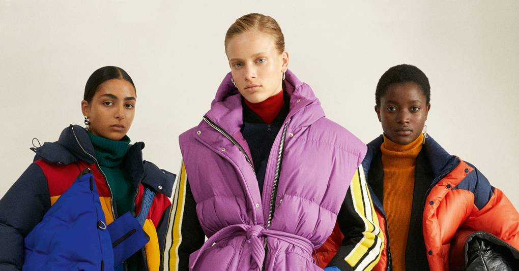 The Statement Puffer Jackets You'll Want To Wear This Autumn