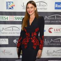 13th Annual L.A. Italia Fest Film Fest, Hollywood - February 25 2018