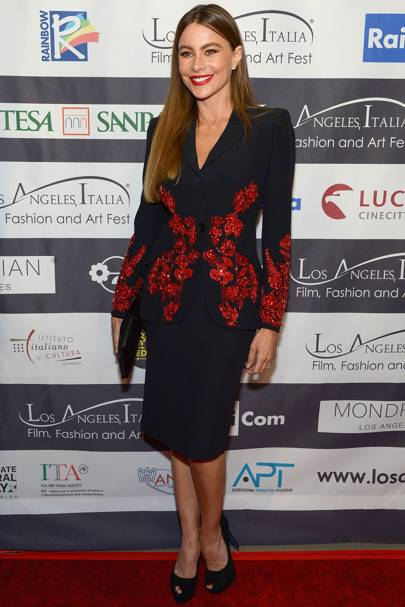 13th Annual L.A. Italia Fest Film Fest, Hollywood - February 25 2018