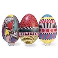 Harrods x Camille Walala Limited Edition Easter Egg
