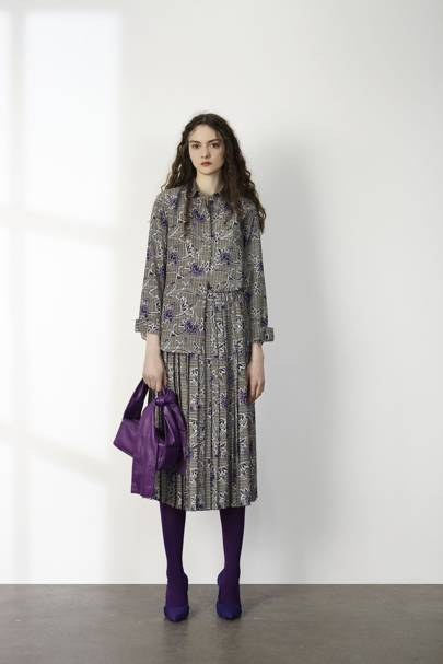 Warehouse Autumn Winter 2017 Ready-To-Wear show report   British Vogue ae662792b6