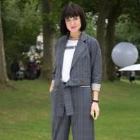 Alannah Sparks, blogger