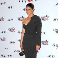 Lancôme by Alber Elbaz launch party, Paris - July 2 2013
