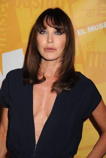 Tamara Mellon, fashion entrepreneur