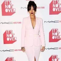 MAC Cosmetics It's Not Over premiere, LA - November 18 2014