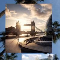 London Bridge City, London Bridge