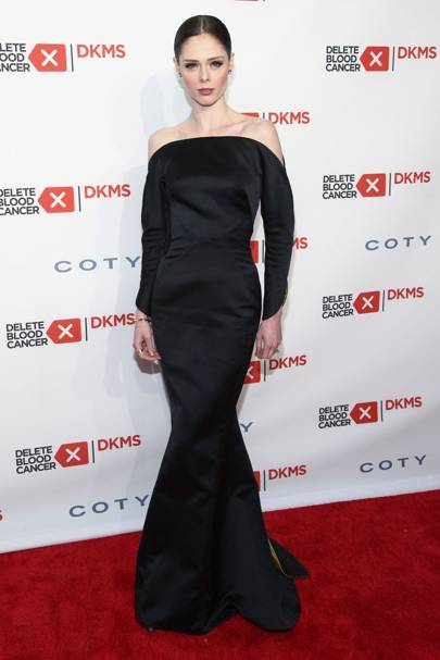10th Annual Delete Blood Cancer DKMS Gala, New York - May 5 2016