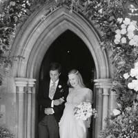 Alannah Weston and Alexander Cochrane