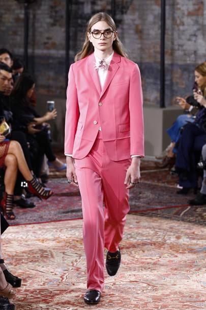 4. The full suit