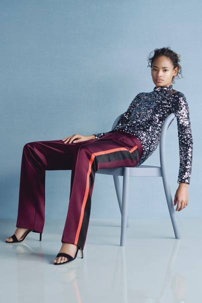 Why You Should Be Wearing A Tracksuit Right Now | British Vogue