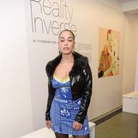 Maison Margiela's 'Reality Inverse' Launch, The Serpentine Galleries - February 16 2019