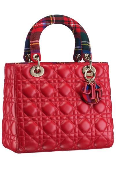 Dior's Harrods Takeover