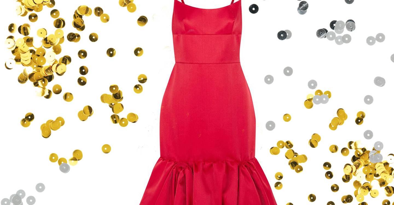 60 Christmas Party Dresses To Kickstart Your Festive Season