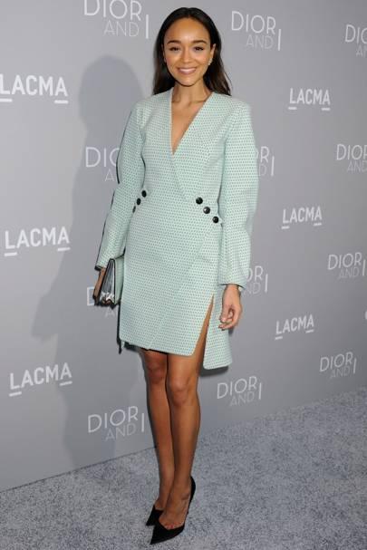 Dior and I premiere, LA - April 15 2015