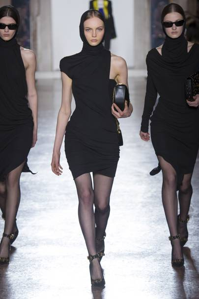 5. The LBD Reigns Supreme