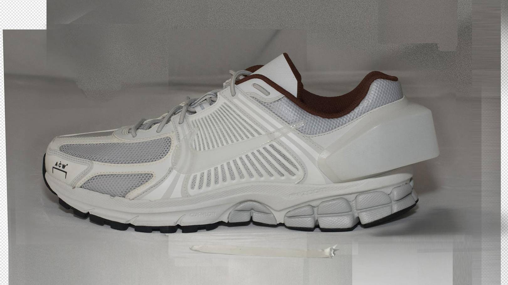 bfa97d40d428a Introducing Nike x A-Cold-Wall   The Trainers Rejecting Box-Fresh Sneaker  Culture