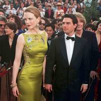 Nicole Kidman in Dior Couture