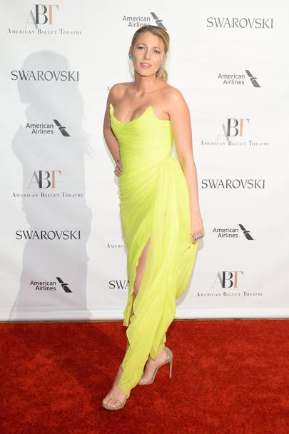 American Ballet Theatre Spring 2017 Gala, New York - May 22 2017