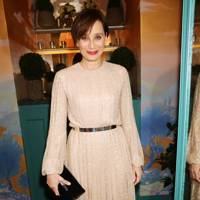 The Charles Finch and Chanel Pre-BAFTA's Dinner - February 13 2016